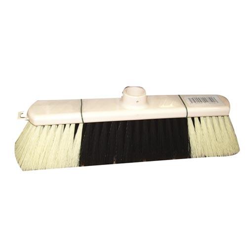 smeták PVC na hůl 28 cm - 5783