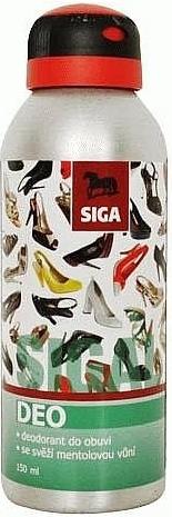 SIGA deodorant do obuvi 150 ml - 5999