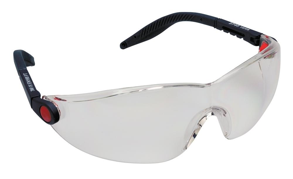 ochranné brýle 3M 2740 čiré - 4475