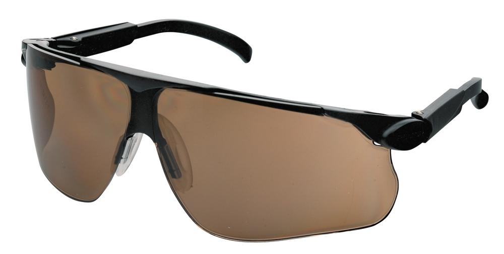 Ochranné brýle MAXIM bronzové - 4616