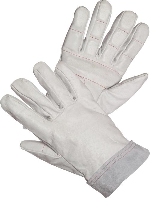 pracovní rukavice celokožené - 1021
