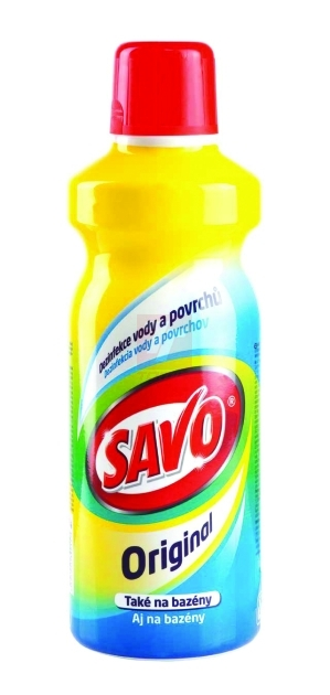 Savo original 1 L - 5017