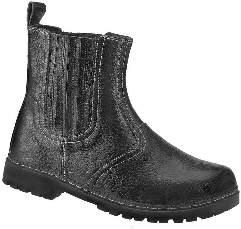 pracovní obuv slévárenské pérko O1 - 3005