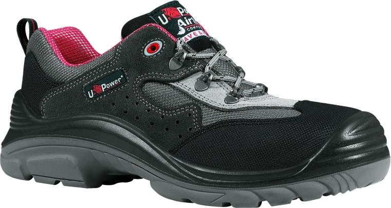 Pracovní obuv U-POWER NITRO S1P - 3480 36afe289cf