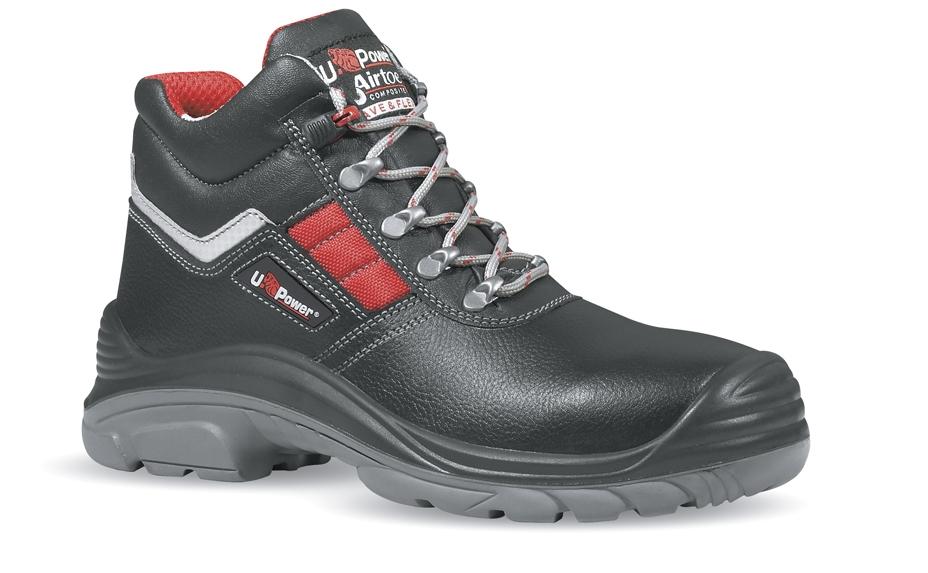 Pracovní obuv U-POWER DEVASTATE RS S3 - 3430 7749ee4524