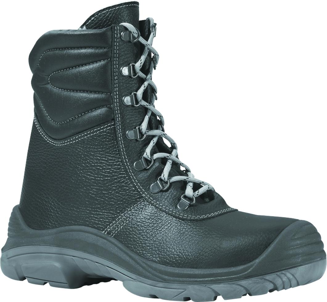 Pracovní obuv U-POWER TUNDRA S3 SRC CI - 3912 a39c9e05bb