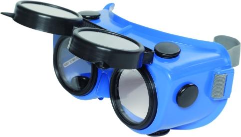 ochranné brýle OKULA B-V 24 - 4005
