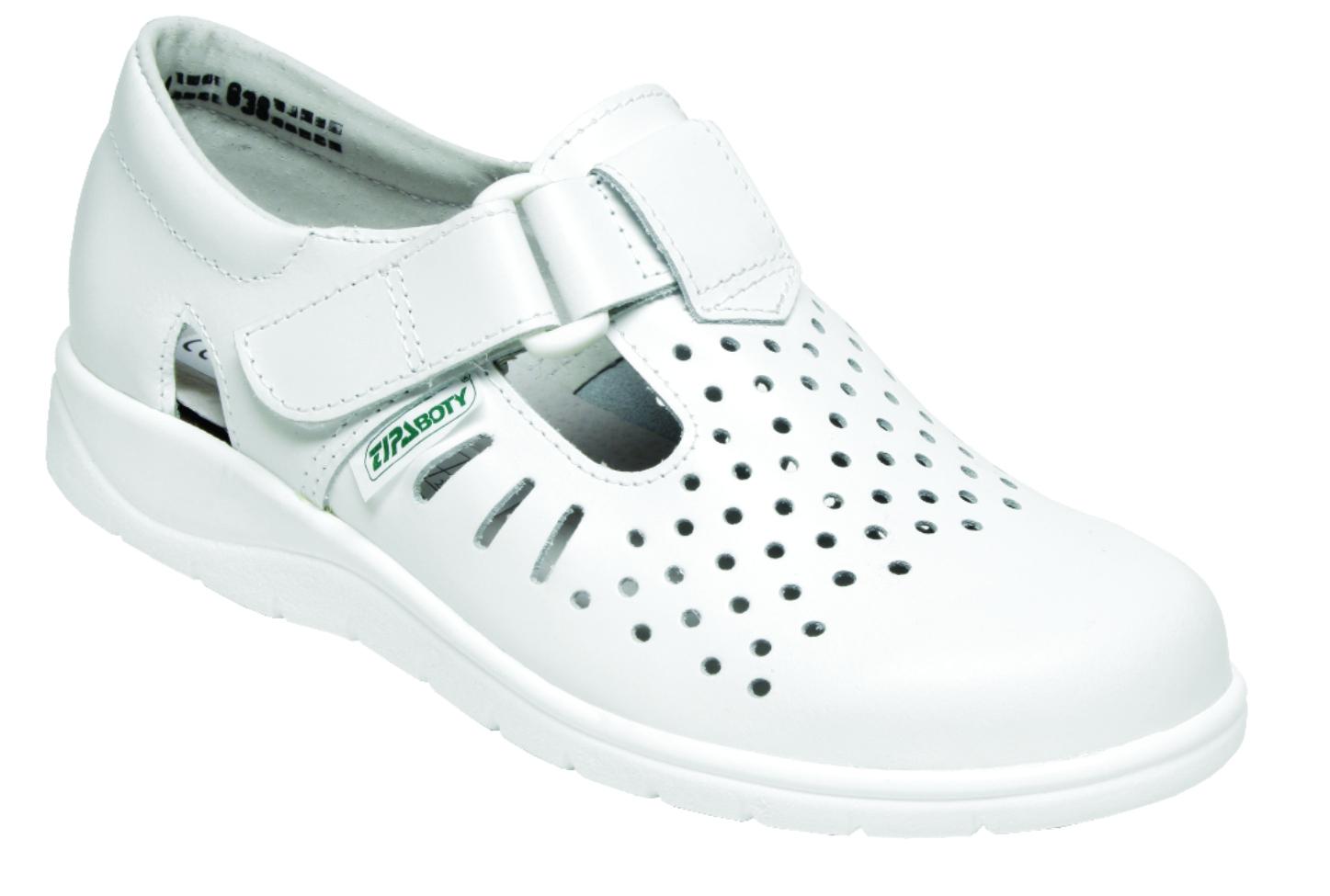 pracovní obuv Tipa 5240 - 3443
