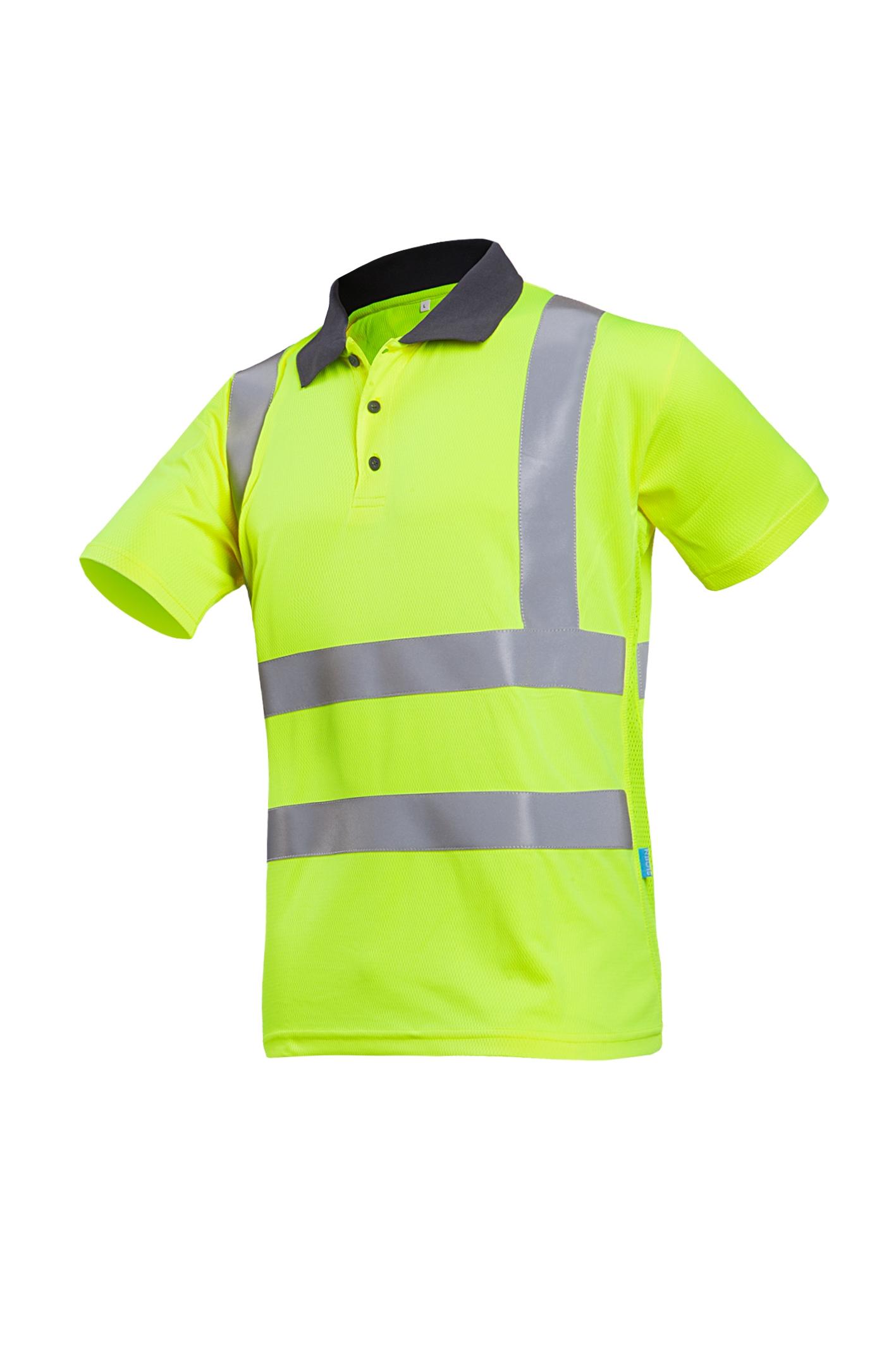659d9dd93cd pracovní tričko POPOLA 3886 - O202009