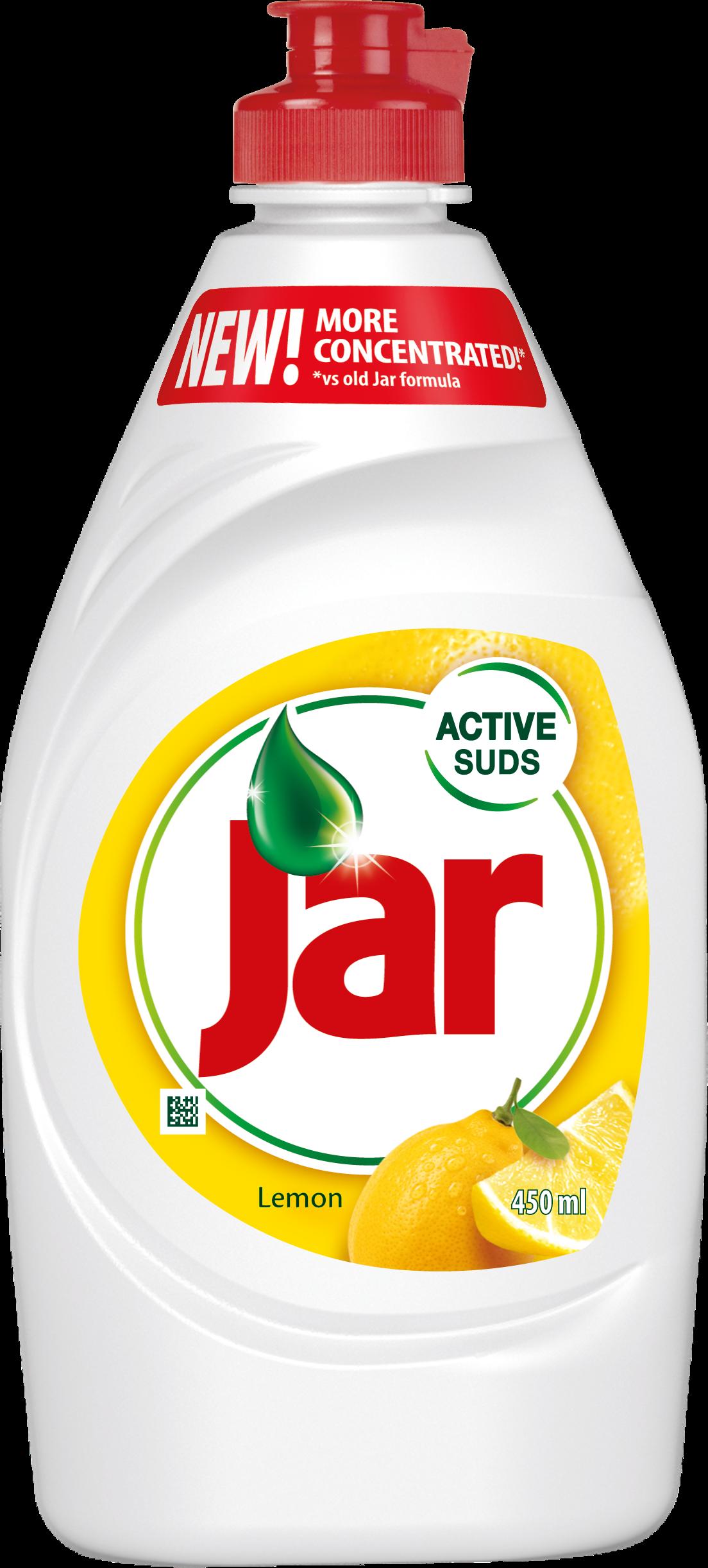 Jar 450 ml - D500405