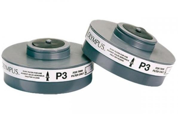 filtry MIDIMASK P3 - 4809
