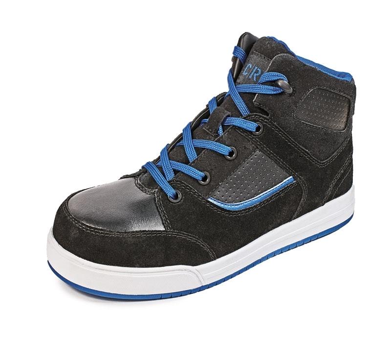 pracovní obuv ERVAN S1P SRC - B300381
