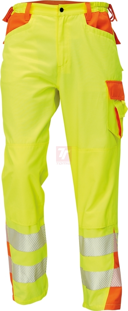 pracovní kalhoty LATTON - O202559