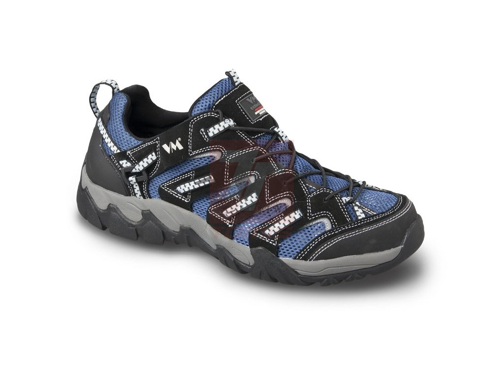 Pracovní obuv OTTAWA - B300010 42d90612e50