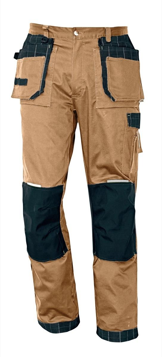 pracovní kalhoty pas OLZA - V000031