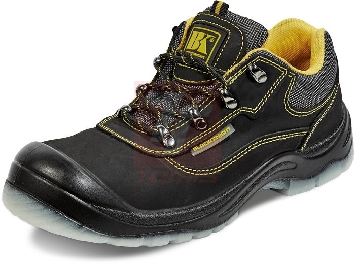 pracovní obuv BLACK KNIGHT LOW S1 - 3007
