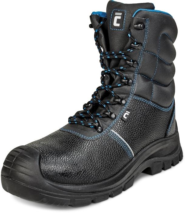 pracovní obuv RAVEN XT O2 SRC poloholeňová - B300752