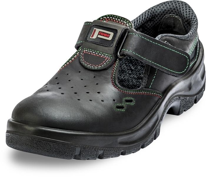 pracovní obuv STRONG TOPOLINO S1 SRC sandál - 3016