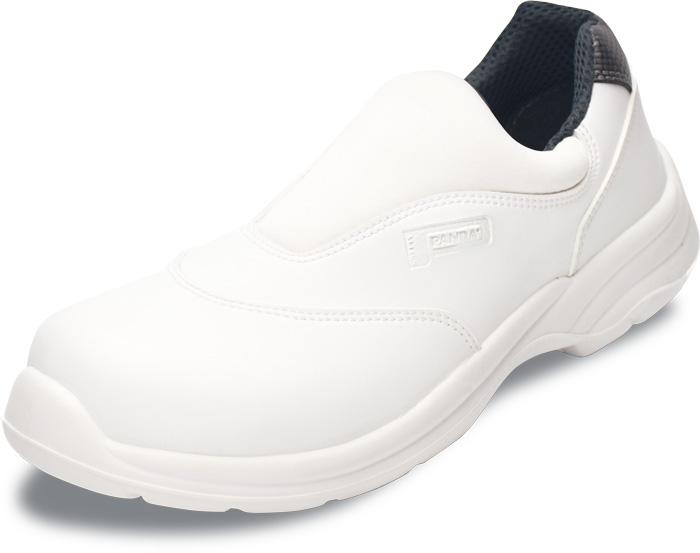 pracovní obuv FARINA MF S2 SRC mokasín - B300720