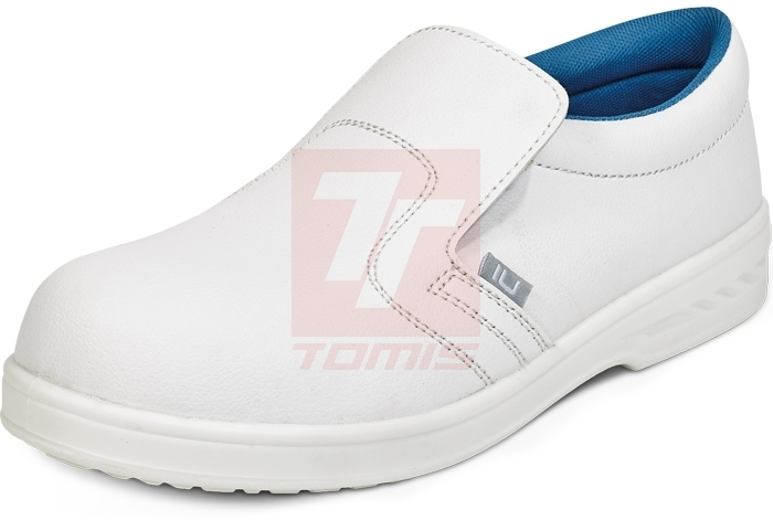 pracovní obuv RAVEN S2 SRC mokasín - B300196