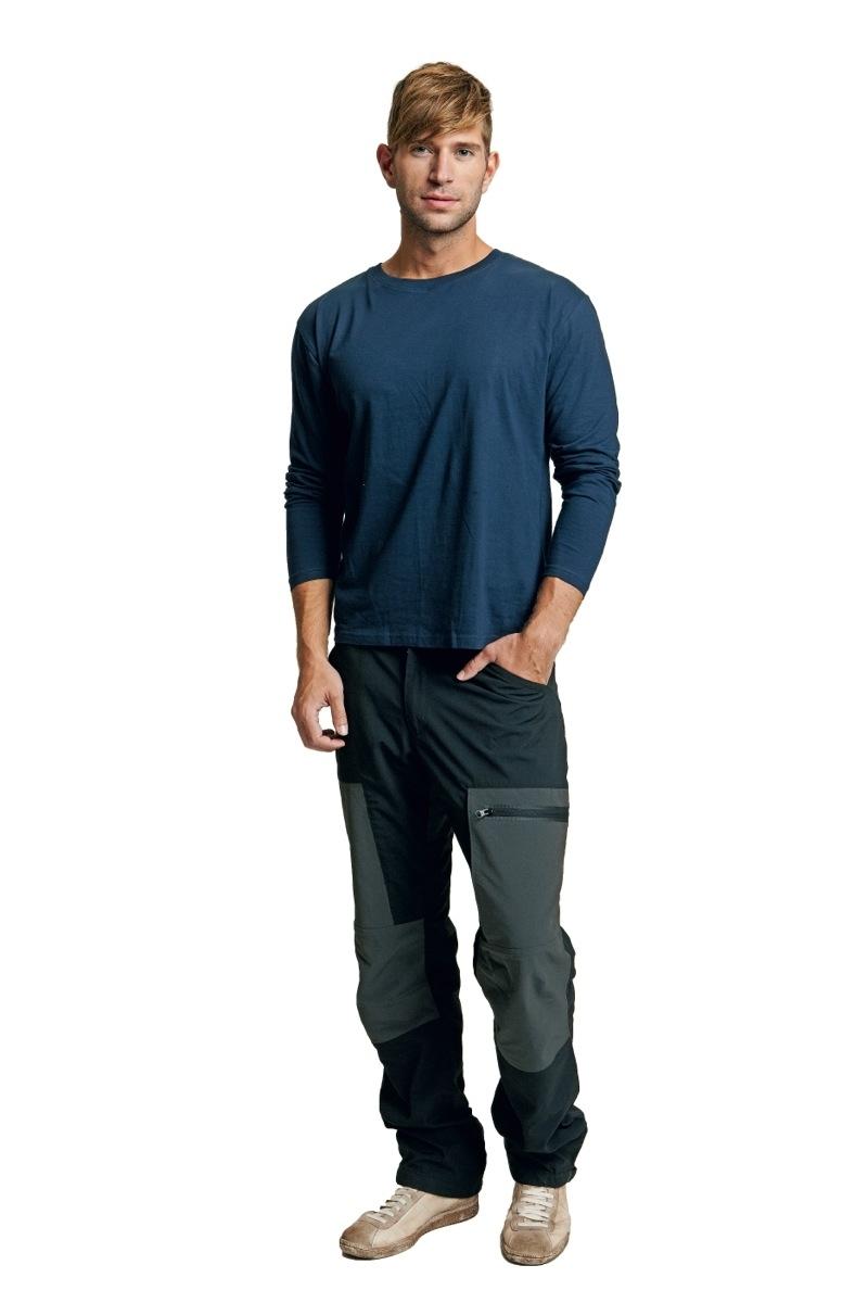 pracovní kalhoty NULATO - V000040