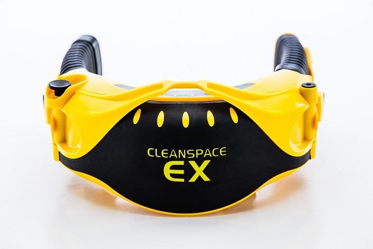 filtro-ventilační jednotka CLEANSPACE EX P3 filtr - P400767