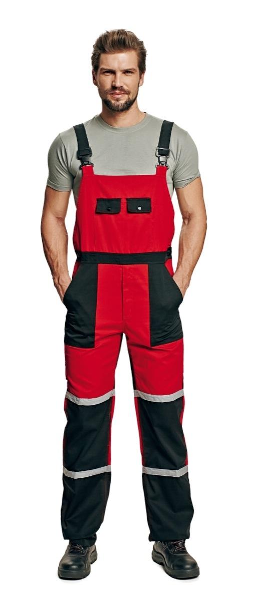 pracovní kalhoty lacl TAYRA - V000048