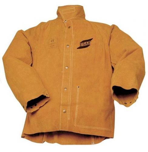 pracovní bunda svařovací ESAB kůže - O203618