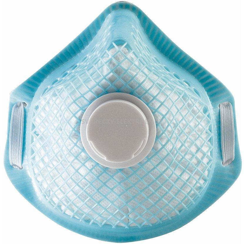 respirátor ESAB Pro 8020V FFP2 - P400910