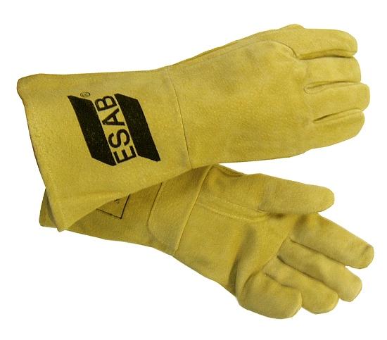 pracovní rukavice ESAB TIG Soft - R100133