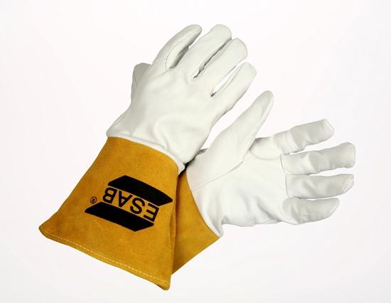 pracovní rukavice ESAB TIG SuperSoft - R100134
