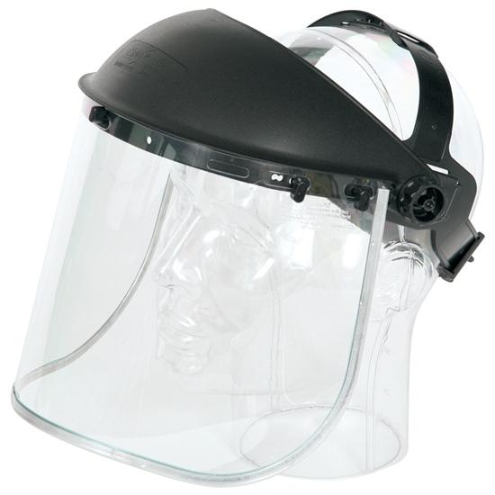 ochranný brousící štít ESAB - P400930