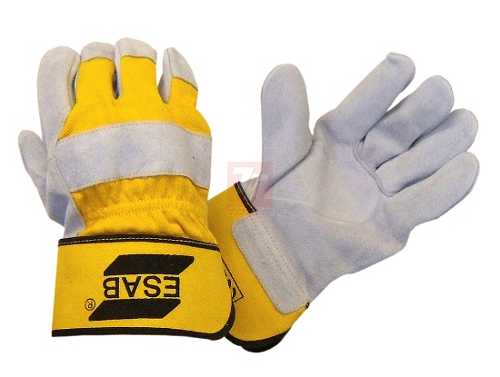 pracovní rukavice ESAB Worker do náročných podmínek - R100135