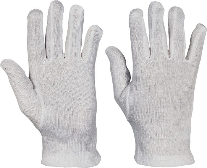 pracovní rukavice KITE vel. 6 - 11 - 1036
