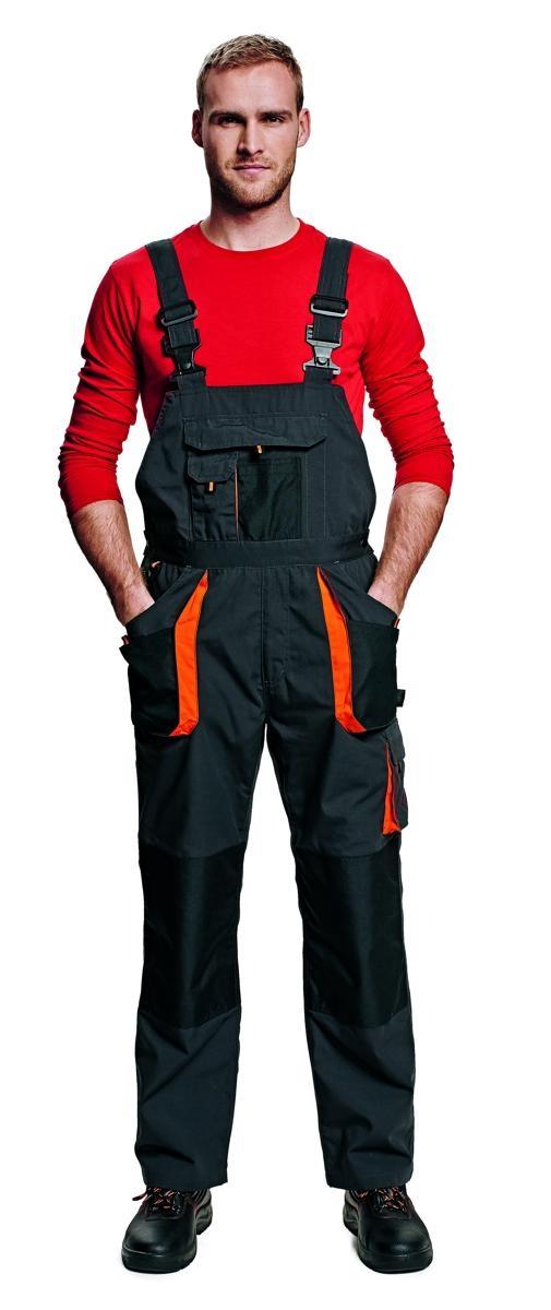 pracovní kalhoty lacl EMERTON WINTER - V000068