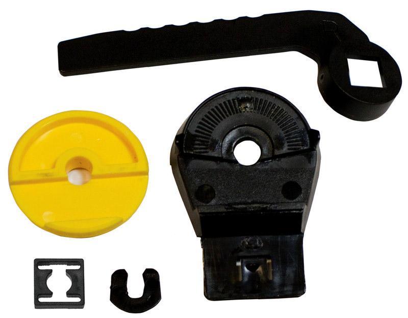 adaptér ochranné přilby ESAB Universal Concept - P400898