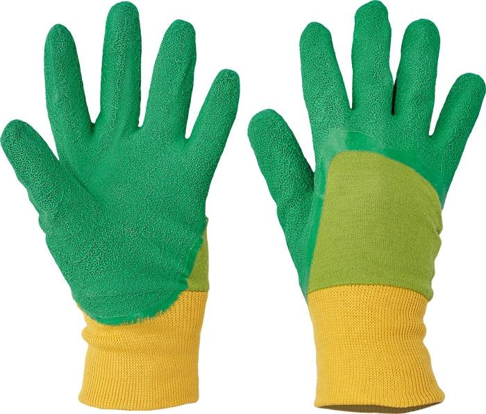 pracovní rukavice dětské TWITE KIDS - 1401