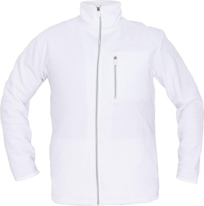pracovní bunda fleecová KARELA - V000075
