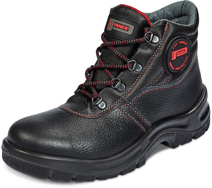 pracovní obuv kotník PANDA MITO S1 SRC - V000076